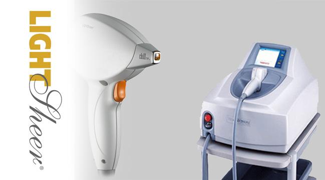 Lumenis Lightsheer Laser Hair Removal 60 Off Through 5 31